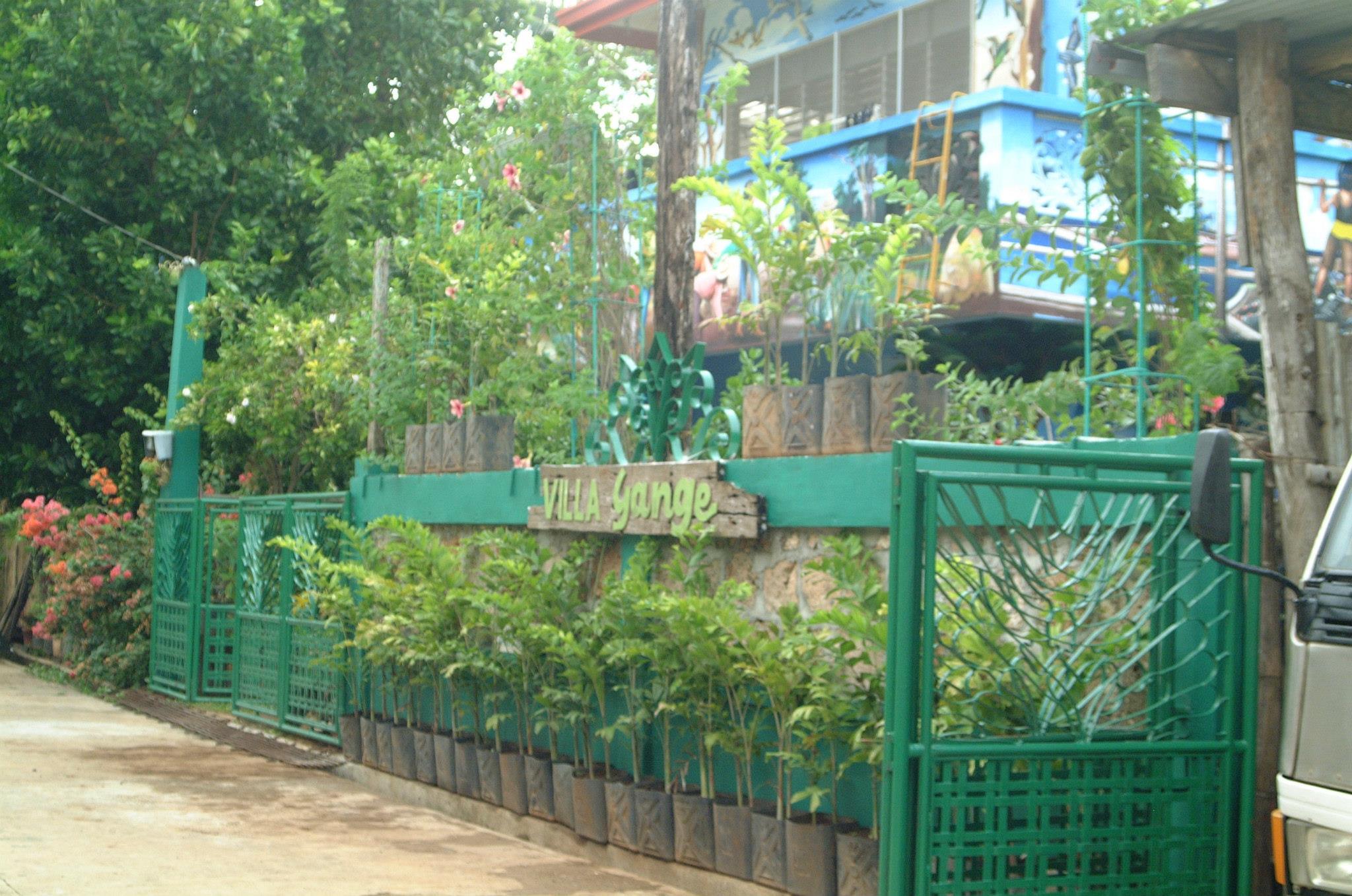 Villa Gange