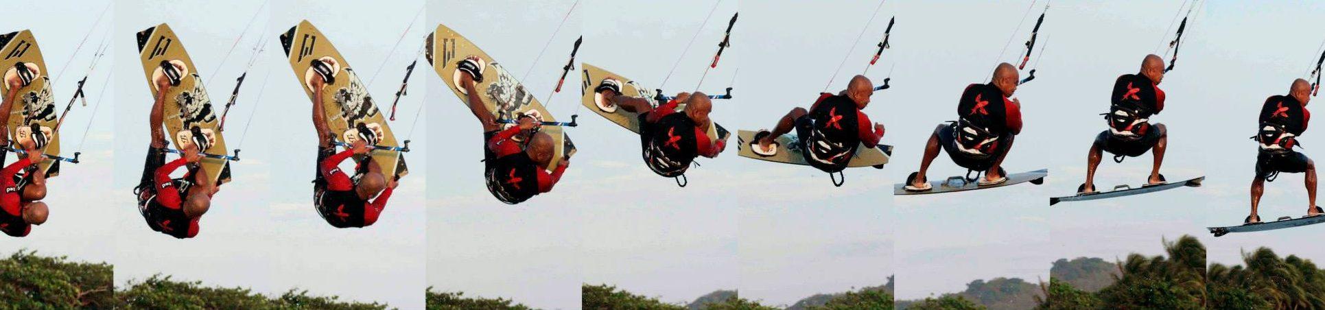 Cuyo Kiteboarding